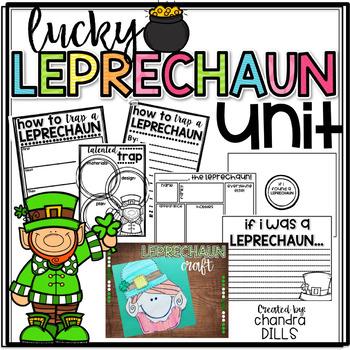 Lucky Leprechaun Unit!