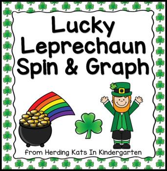 Lucky Leprechaun Graphing