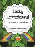 Lucky Leprechauns!