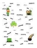 Lucky Leprechaun's Articulation Penny Toss! St. Patrick's Day!