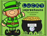 Lucky Leprechauns: Fun Leprechaun Activities