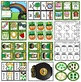 Lucky the Leprechaun (Literacy and Math Centers)