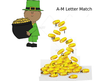 Lucky Letters