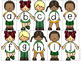 Lucky Literacy - Irish ABC March Center