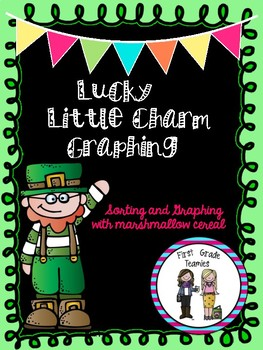Lucky Little Charm Graphing and Sorting