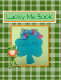 Lucky Me! - A St. Patrick's Day Book