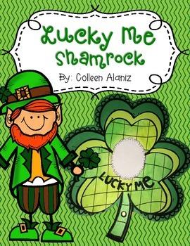 Lucky Me Shamrock