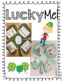 Lucky Me! St. Patrick's Day Craftivity