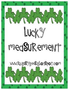 Lucky Measurement