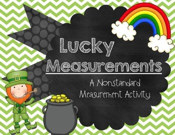 Lucky Measurements