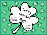Lucky Number Math!