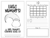 Lucky Numbers: Teen Numbers