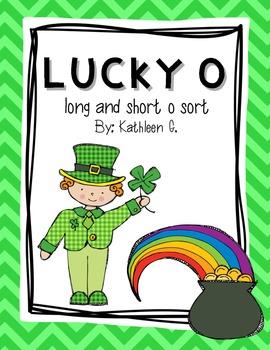 Lucky O Sort
