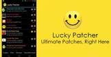 Lucky Patcher Image