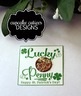 Lucky Penny School Hand out Classroom Party Printable - Digital Fun Printable