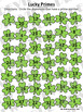 Lucky Primes - Prime Number Practice for St. Patrick's Day!