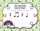 Lucky Rhythms - St. Patrick's Day Interactive Game to Practice Ta Rest