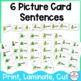 Lucky Sayings a FUN St. Patrick's Day Sentence Building