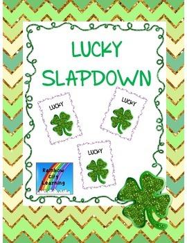 Lucky Slapdown