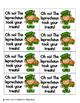 Lucky Treats Phonics: CVC Words Pack