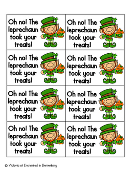 Lucky Treats Phonics: Long U Pack