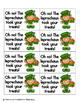 Lucky Treats Phonics: Vowel Digraphs and Diphthongs Pack 2