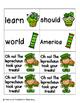Lucky Treats Sight Words! Fry List 2
