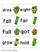 Lucky Treats Sight Words! Third Grade List Pack