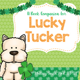 Lucky Tucker Book Companion