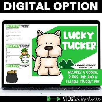 Lucky Tucker