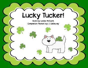 Lucky Tucker ~ Language Companion Pack