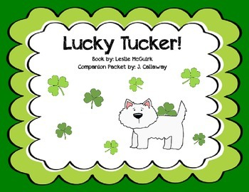 Lucky Tucker ~ Language Companion Pack