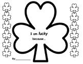 Lucky Writing