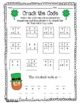 Lucky You {St. Patrick's Day Math Games and Printables}