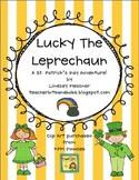 Lucky the Leprechaun Adventure Pack