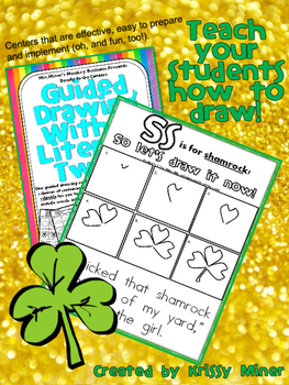 Lucky the Leprechaun Freebie Compilation
