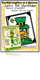 Lucky the Leprechaun and the Incredible Shrinking Hat Bundle