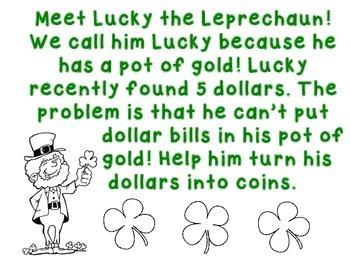 Lucky's Pot o' Gold