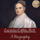 Lucretia Mott: A Biography
