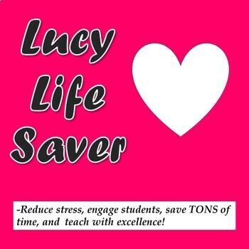 Lucy Calkins 2nd Grade Reading SUPER PACK ALL 4 UNITS Slides Lesson Plans