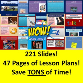 Lucy Calkins 3rd Grade Writing Unit 4 Slides Lesson Plans ALL SESSIONS