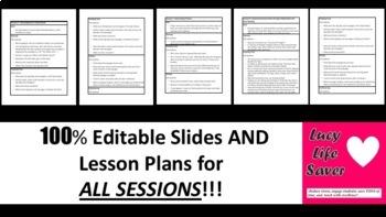 Lucy Calkins Lesson Plans Slides 4th grade Writing Unit 4 VALUE BUNDLE