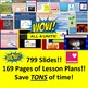 Lucy Calkins 5th Writing SUPER PACK ALL SESSIONS UNITS 1-4 Slides Lesson Plans
