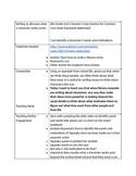 Lucy Calkins 6th Grade Unit 2 Session 3