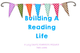 Lucy Calkins Building A Reading LIfe (Grade 3) **ENTIRE UNIT***