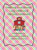 Lucy Calkins - Crafting True Stories - Third Grade