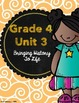 Fourth Grade Writing Units of Study Teacher Binder Covers