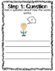 Lucy Calkins Grade 2 Writing Unit 2 Lab Report Graphic Organizer