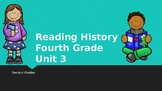 Lucy Calkins Grade 4 Reading History Powerpoint - SAMPLE S