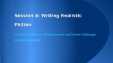 Lucy Calkins Grade 4 The Arc of Story: Writing Realistic F